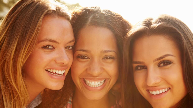 El 88% de las mujeres latinas que olvidan ponerse desodorante se sienten...