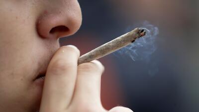 Esto es todo lo que tiene que saber sobre la despenalización del consumo de marihuana en Nueva York