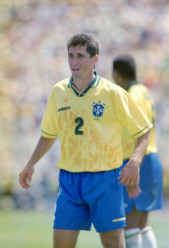Brasil en 1983 y 1994