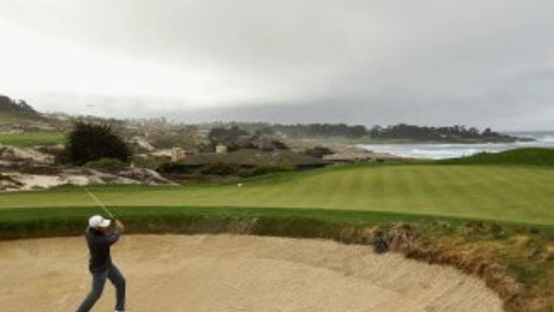 Campos de Golf en CA