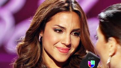Gabriela Álvarez salió de la competencia sintiéndose ganadora y pidió di...