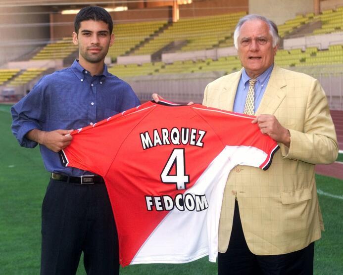Rafael Márquez: ¿jugará su quinta Copa del Mundo el mejor defensor mexic...