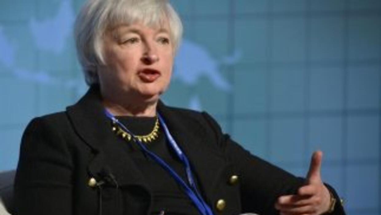 De ser confirmada por el Senado, Janet Yellen, será la primera mujer en...