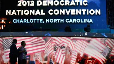 Serán los protagonistas en la Convención Nacional Demócrata del 4 al 6 d...