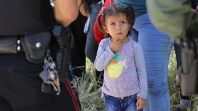 Reacciones en California por la separación de familias