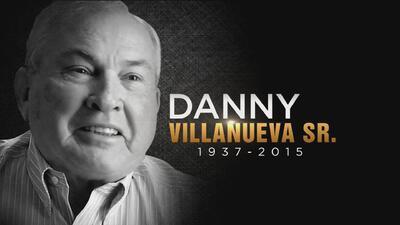 Muere a los 77 años Danny Villanueva