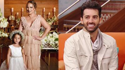 Exclusiva: Toni Costa revela que este año será su boda con Adamari López