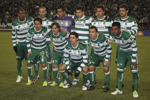 Santos está obligado a ganar por un gol de diferencia (siempre y cuando...