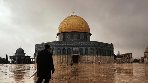 El nuevo embajador quiere su embajada en Jerusalén