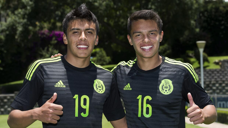 Mexico Sub 20.