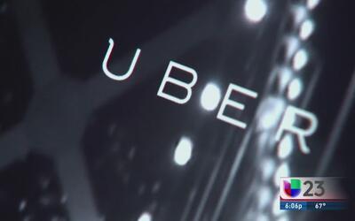Uber consigue importante victoria en Miami-Dade
