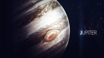 Júpiter entra retrógrado, con expectativas y acontecimientos inesperados