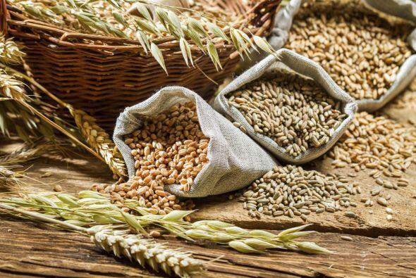 Alimentos integrales. Investigadores de la Universidad de Monash, en Aus...