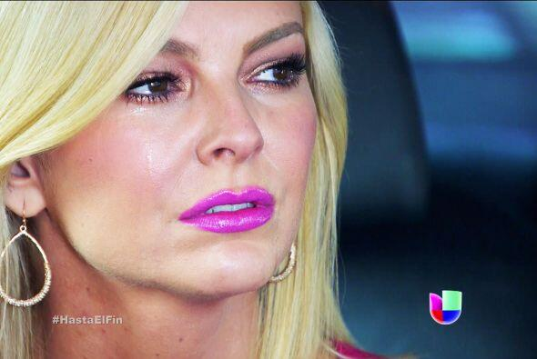 No sufras Sofía, deja que Chava te explique todo.