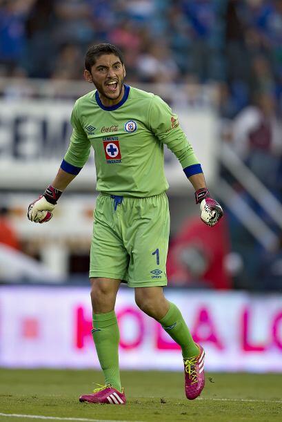 Jugó los 90 minutos, no recibió ninguna tarjeta, evitó goles de Lucas Vi...
