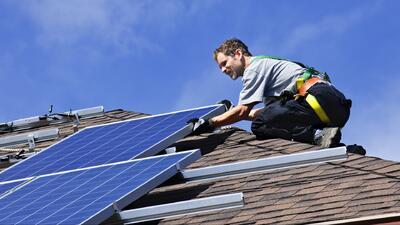 ¿Qué hay de cierto en los beneficios de los paneles solares para las casas?