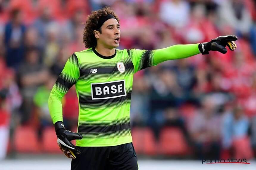 (Pro League) Anderlecht Vs. Stndard Liege / Domingo 1º de octubre - 12:0...