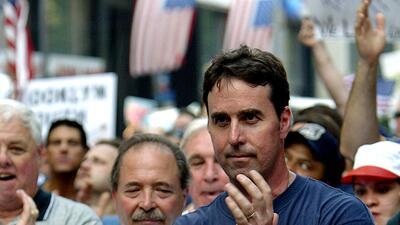 En fotos: Nueva York le dice adiós al detective Steven McDonald
