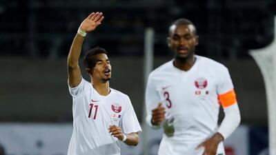 ¡Sorpresa mundial! Suiza perdió de local contra Catar en inédito amistoso internacional