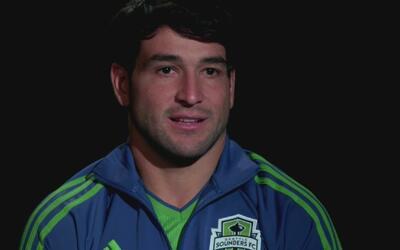 Latinos que triunfan: Nicolás Lodeiro, el pequeño gigante del Seattle So...