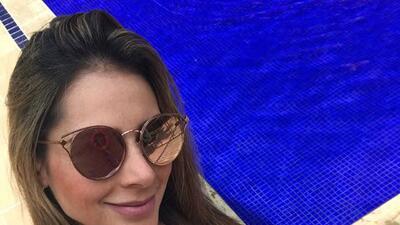 ¿Casualidad o destino? Carolina Soto dará a luz a su hija el mismo día que cumplía años su hermanita fallecida