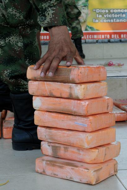 Las actuaciones de los cuerpos de seguridad incluyen la ocupación de 31...