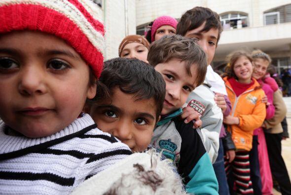 Unicef solicita que se dé oportunidades a los niños para que puedan cont...