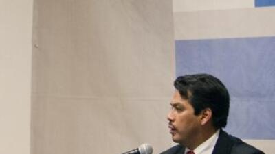 Cuitláhuac Salinas, ex titular de laSubprocuraduría Especializada en In...