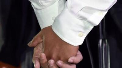 Actualmente hay 37 estados donde se permite la realización de matrimonio...