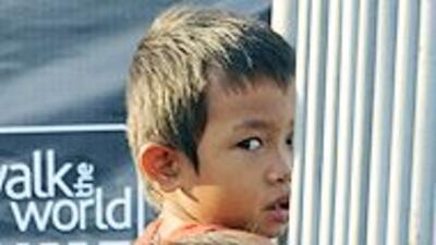 """FAO pidió al mundo """"enfadarse"""" por hambruna que golpea a 1,020 millones..."""