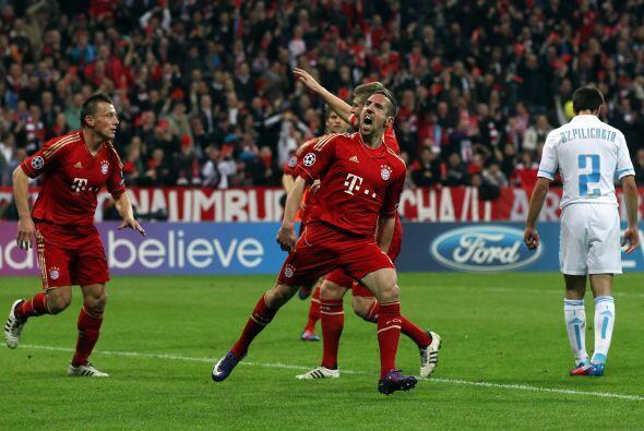 El futbolista croata volvió a aparecer en el momento oportuno .