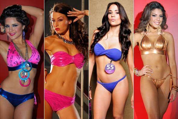 Razón #19: La gran final de Nuestra Belleza Latina está pautada para el...