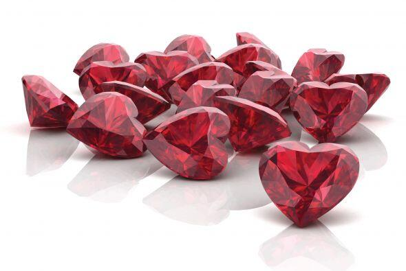 Aries Tu signo se mueve dentro de la esfera del color rojo, de las rosas...