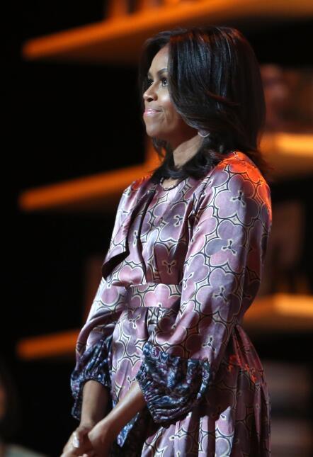 10 momentos de la moda de Michelle Obama GettyImages-495583522.jpg