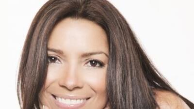 Paula Arcila, del 'Desayuno Musical' junto a Javier y Osvaldo por 107.5...