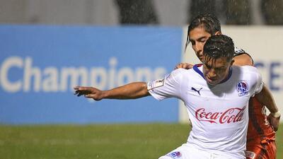 Olimpia se mantiene como líder del fútbol hondureño