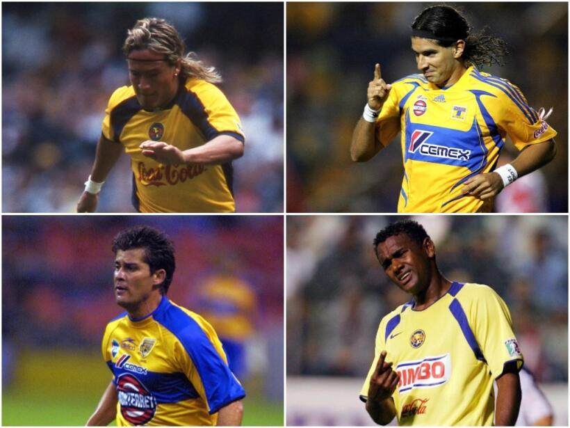 ¡Sonrían! Las mejores selfies del mundo del fútbol untitled-collage.jpg