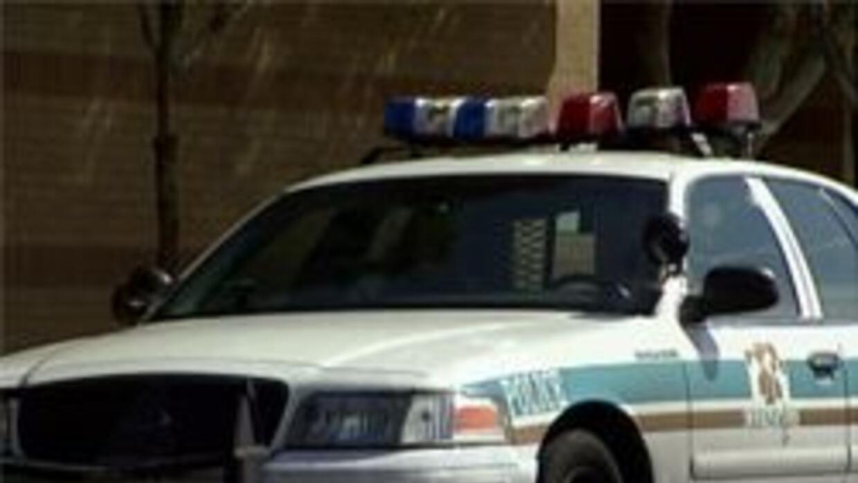 Policia de Glendale investigando el incidente