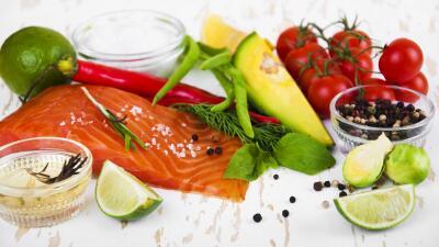 Cómo hacer para que comer más sano se convierta en un hábito