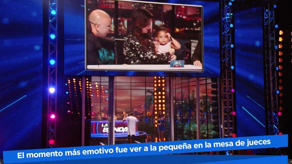 ICYMI: No todo fue felicidad en el segundo show de La Banda   La Banda 6...