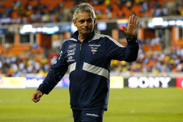 Reinaldo Rueda. Director Técnico  Fecha de nacimiento: 16 de abri...
