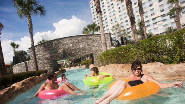 Visita Orlando Florida