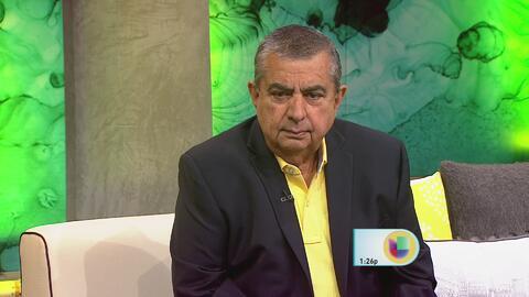 """""""La estadidad no tiene ningún futuro"""", asegura Carlos Gallisá"""