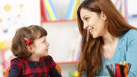 Una buena comunicación familiar es clave para que tus hijos te confíen s...