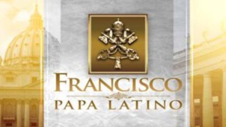 Francisco Papa Latino