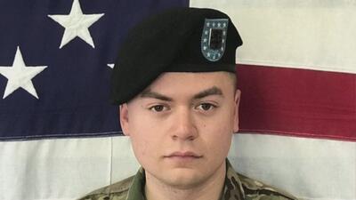 Un soldado de Los Ángeles fue asesinado en Afganistán, según informa El Pentágono