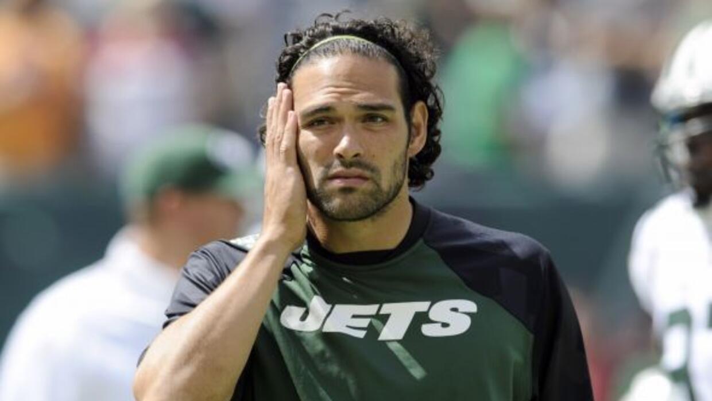 Los Eagles podrían ser el segundo equipo de Mark Sánchez en la NFL (AP-N...