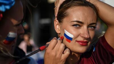 La ciudad en Rusia donde, según dicen, están las mujeres más hermosas de ese país
