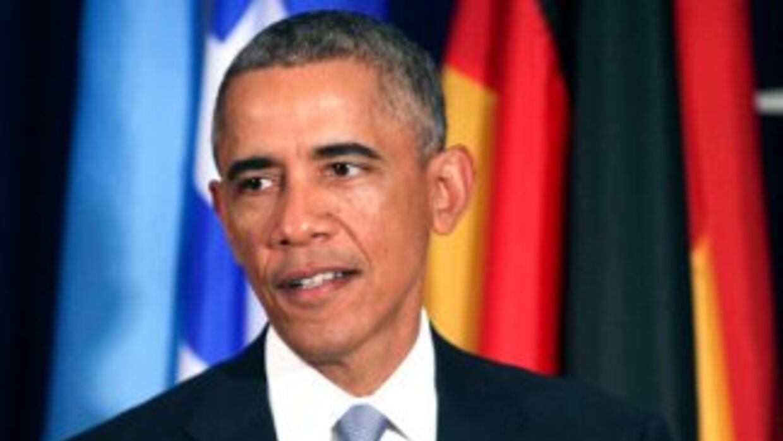 El presidente de EEUU ofrecerá un discurso en la gala anual del Institut...