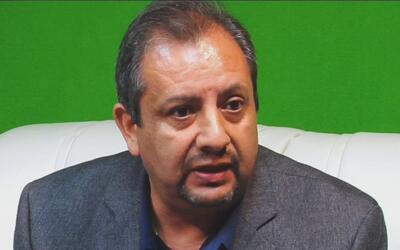 Promotor Freddy Terrazas dice que contrademandará a Dyango si el cantant...